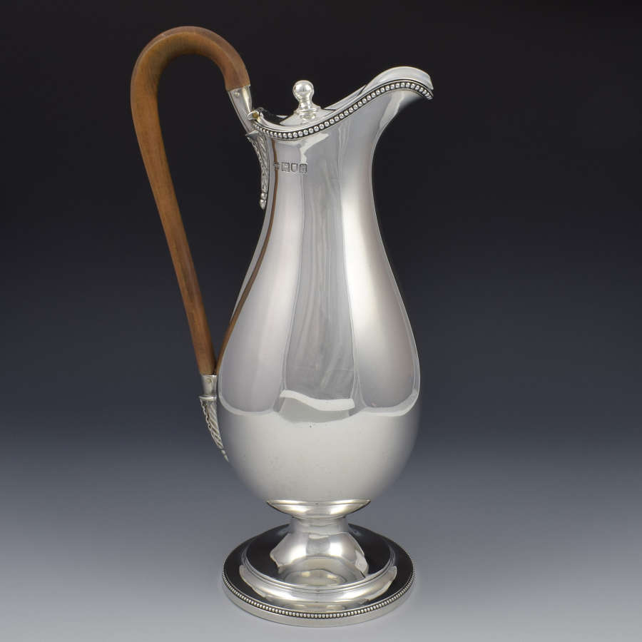 Claret Jugs, Decanters & Drink Accessories