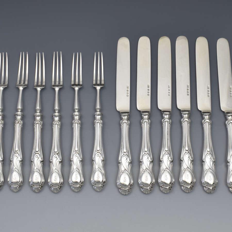 Knives & Forks