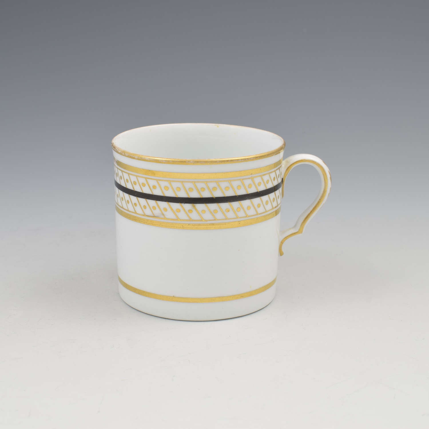 Spode Porcelain Coffee Can c.1805